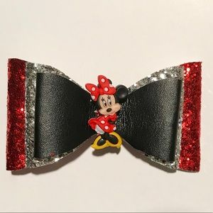 Other - Minnie Mouse Bow